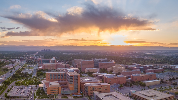 The University of Colorado Anschutz Medical Campus has received the largest commitment in its history.