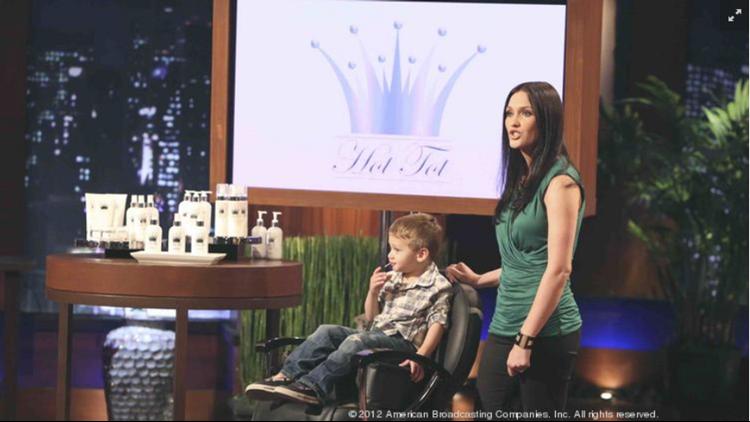 This Colorado Entrepreneur Is Pioneering Children S Hair