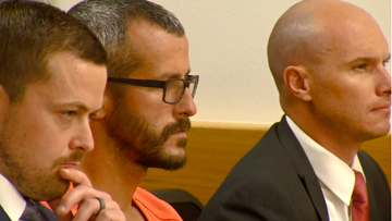 Prosecutors ask judge to block public release of autopsy reports in Chris Watts case