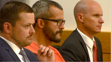 Chris Watts' attorneys accuse DA of leaking information to the press