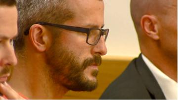 Judge denies leak investigation for Chris Watts