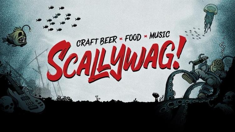 Scallywag Fest