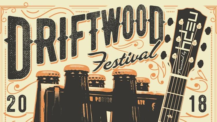 Driftwood Festival