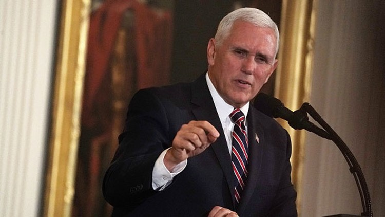 Vice President Mike Pence will not visit Aurora ICE facility on trip to Colorado