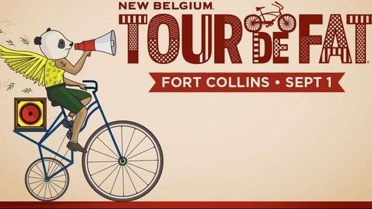 Tour de Fat 2018 Fort Collins