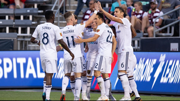 Real Salt Lake beats Rapids 6-0 for worst loss as a franchise