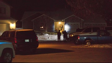59-year-old woman killed in exchange of gunfire with Loveland Police
