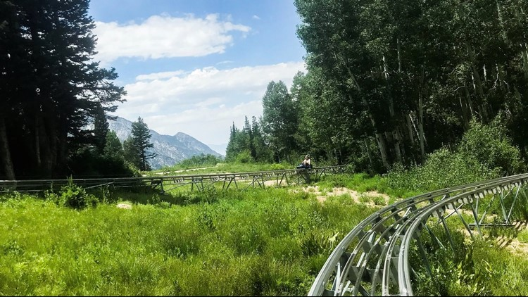 Appeal filed over proposed Estes Park mountain coaster amid