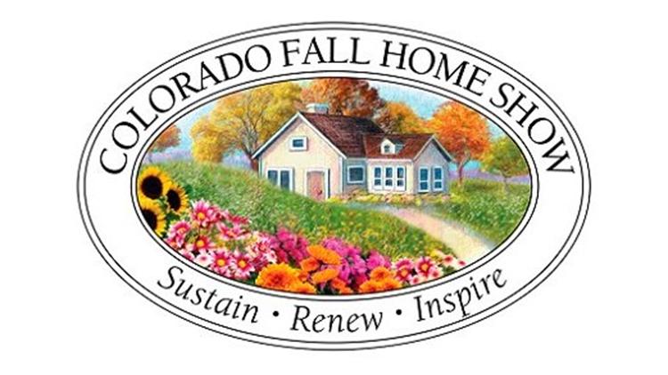Colorado Fall Home Show