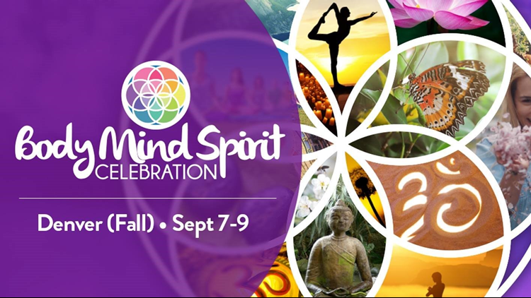 Body Mind Spirit Expo Fall 2018