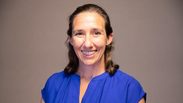 Janet Oravetz