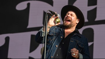 Nathaniel Rateliff & The Night Sweats announce 2 concerts at Mission Ballroom
