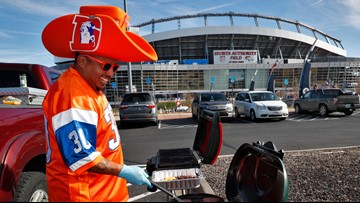 RTD options for getting to Bronco games this season