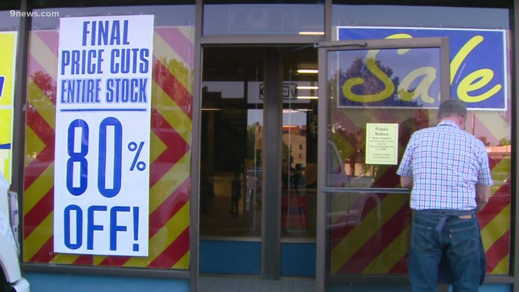 Meyer Hardware in Golden closes after 76 years, and 3 generations of family ownership