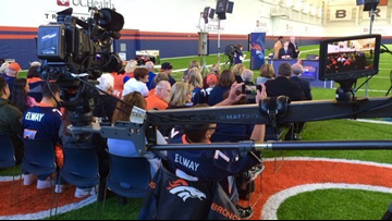 How you can be part of the Broncos Huddle audience