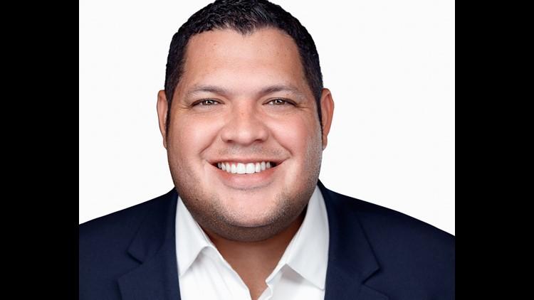Eric Valadez