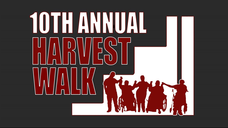 Harvest Walk Pueblo