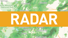 LIVE: Interactive weather radar
