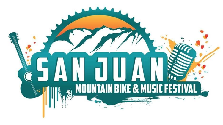 San Juan Mountain Bike Music Festival