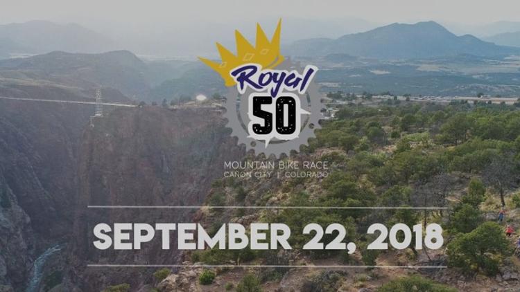 The Royal 50