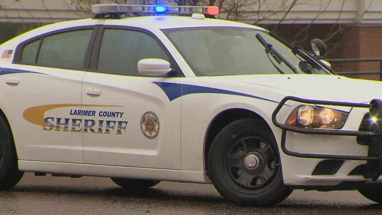 Info Larimer County Sheriffs - Keshowazo