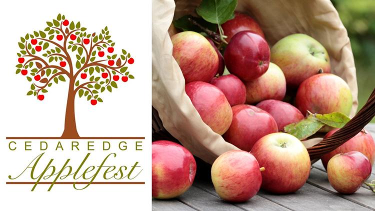 Cedaredge Applefest