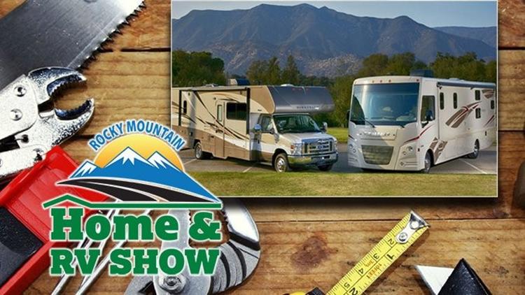 Rocky Mountain Home  RV Show