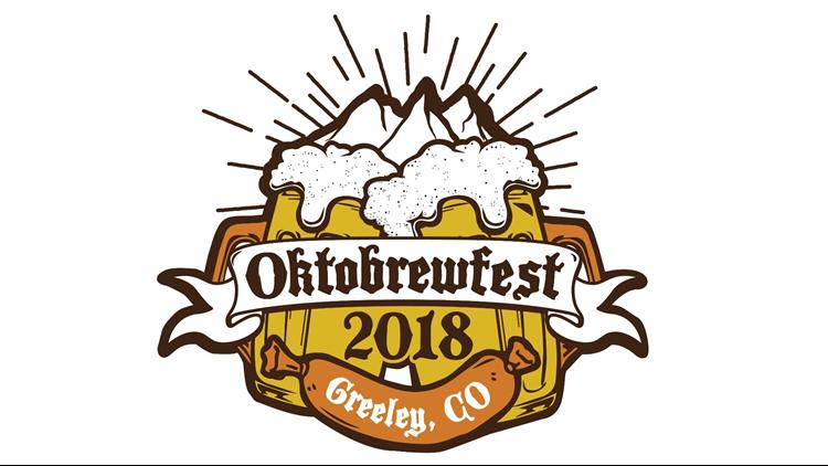Greeley OktoBREWfest 2018
