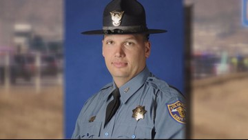 Second mistrial declared in case of man accused of hitting, killing trooper in 2016