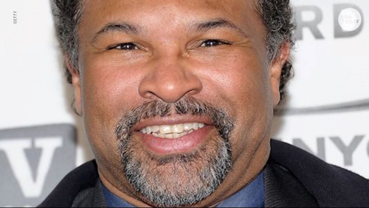 """Former """"Cosby Show"""" actor Geoffrey Owens is adding to his resume with a guest role on CBS' """"NCIS: New Orleans."""""""