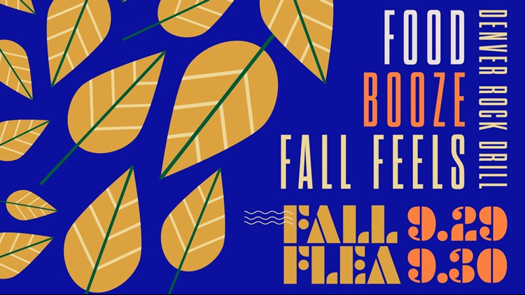 Denver Flea fall 2018