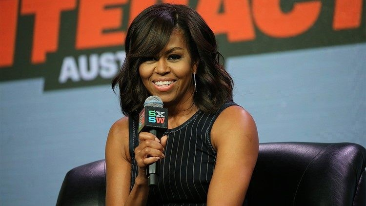 Former first lady Michelle Obama is making a stop in Denver as part of a 10-city book tour.