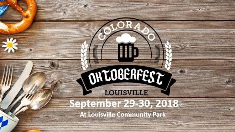 Louisville Oktoberfest