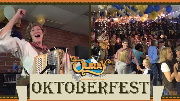 Ouray Oktoberfest
