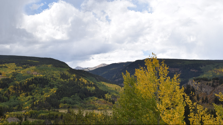 Minturn, Colorado is just 15 minutes from Vail and Beaver Creek ... but don't expect to find the same mega-resorts or super fancy restaurants.
