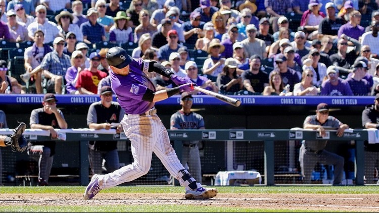 Thanks to stellar pitching from starter Kyle Freeland, the Colorado Rockies beat the Arizona Diamondbacks 10-3 on Thursday afternoon to extend their NL West lead.
