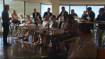 This Denver nonprofit helps veterans transition to civilian life