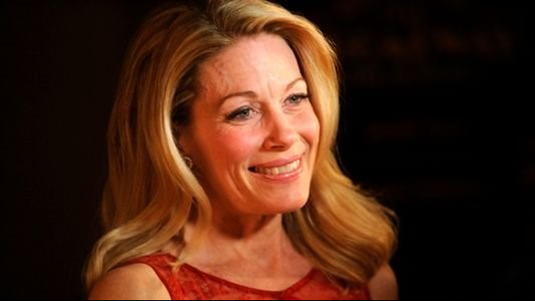 """Marin Mazzie, a three-time Tony Award nominee known for powerhouse Broadway performances in """"Ragtime,"""" ''Passion"""" and """"Kiss Me, Kate,"""" has died following a three-year battle with ovarian cancer."""