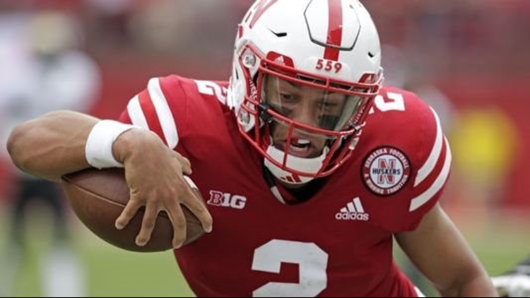 The Cornhuskers went late into this week not knowing the status of true freshman quarterback Adrian Martinez, making their Saturday game against Troy a little trickier.
