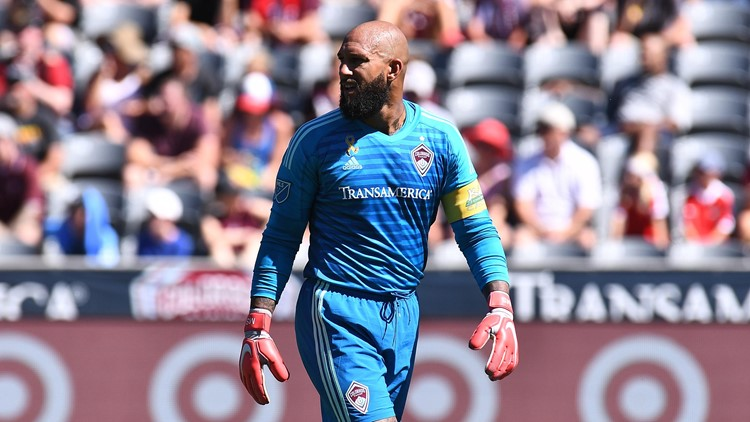 The Colorado Rapids lost their fourth in a row, after falling to Atlanta United 3-0 on Saturday.