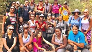 Black Girls Hike provides community on Colorado trails