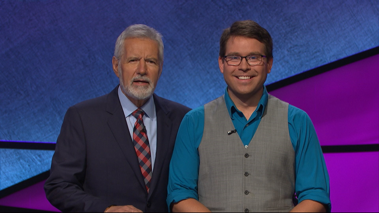 Aurora music teacher returns to Jeopardy!