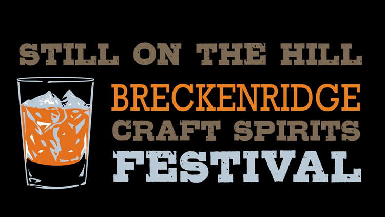 Breckenridge Craft Spirits Festival 2018