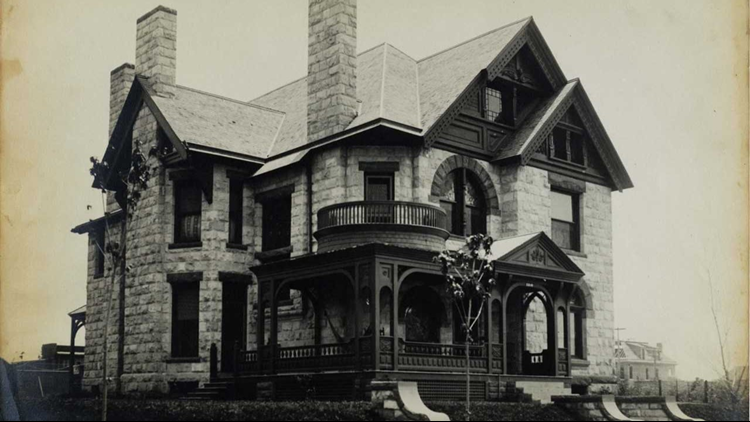 Victorian Horrors at Molly Brown House