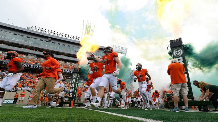 Five quick facts to know before attending the CSU vs. Illinois State football game on Saturday.