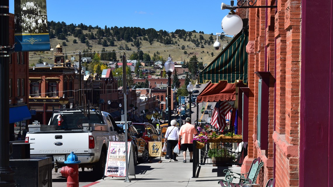 There S So Much More To Cripple Creek Than Gambling 9news Com