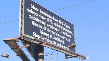 Boulder lawyer buys billboards to respond to Weld County's '2nd Amendment sanctuary' resolution
