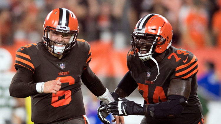 Klis List: How the Broncos can beat Baker Mayfield and the Browns
