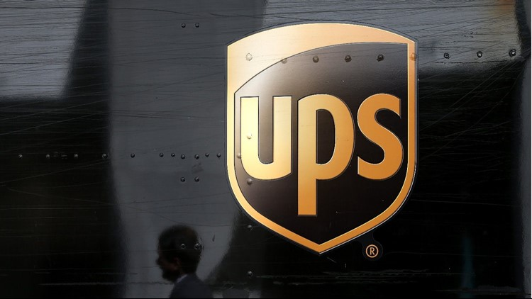 How UPS avoiding charging more for holiday home delivery