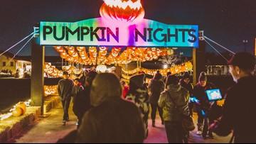 Pumpkin Nights returning to Denver area with 3,000 jack-o'-lanterns